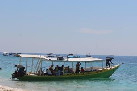 Enjoy Lombok at Gili Trawangan